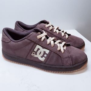 DC women's trainers size 10L